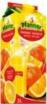 Сок Pfanner Портокал 50% 2л