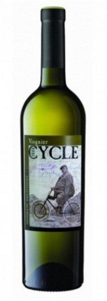 Бяло вино вионие Cycle 0,75л