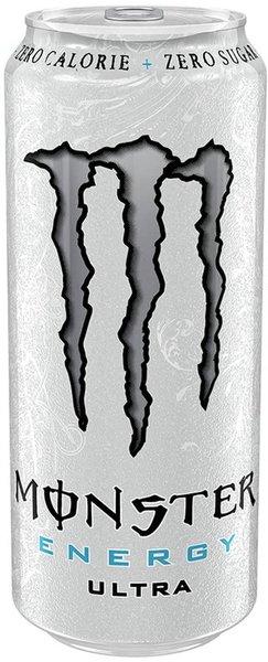 Енергийна напитка Monster Ultra Zero 500мл