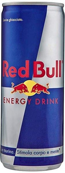 Енергийна напитка Red Bull с кофеин 250мл