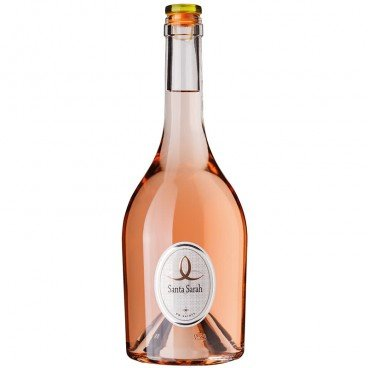 Вино розе Santa Sarah No Saits 0,75л