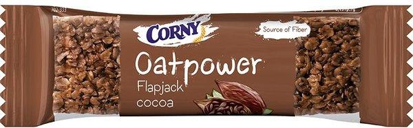 Овесен бар с какао Corny Oat power 65гр