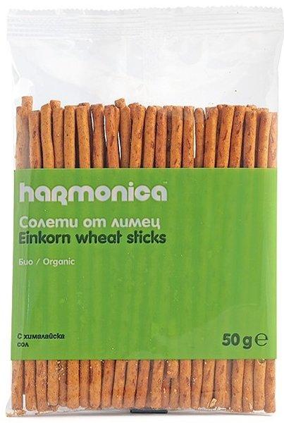 Био солети от лимец Harmonica 50гр
