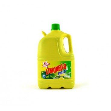 Препарат за съдове Limonello 5л