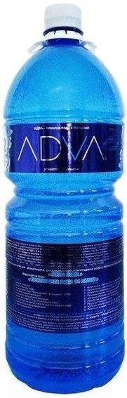 Алкална вода с магнезий ADVA 2л