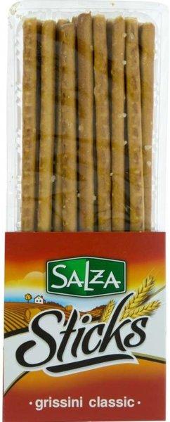 Гризини със сол Salza Sticks 250гр