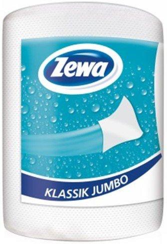 Домакинска ролка ZEWA Jumbo 21.5см дължина 81.25м 1бр