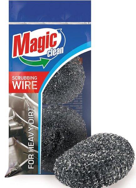 Домакинска тел (голяма) Magic Clean 2бр