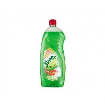 Препарат за съдове Svelto Лимон 1л