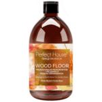 Perfect House Wood Flоor Barwa Професионален почистващ препарат за дървени подове с парфюм