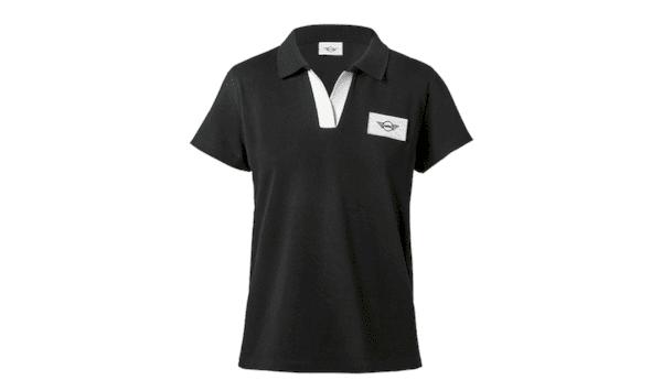 Дамска поло тениска MINI