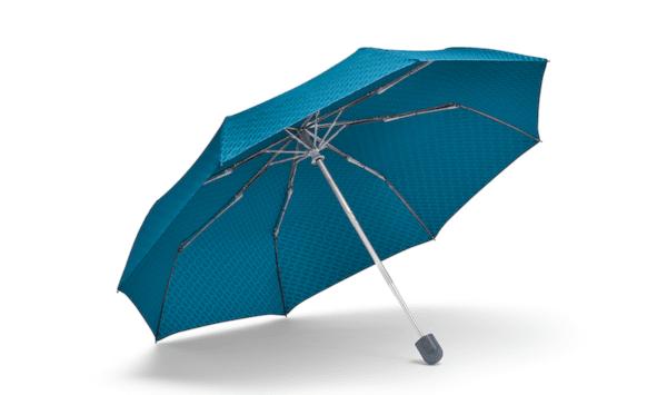 Сгъваем чадър MINI