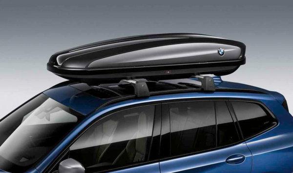 Кутия за багаж BMW, 420л.