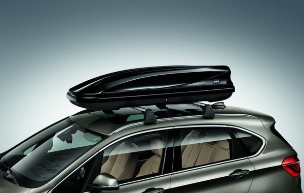 Кутия за багаж BMW, 320л