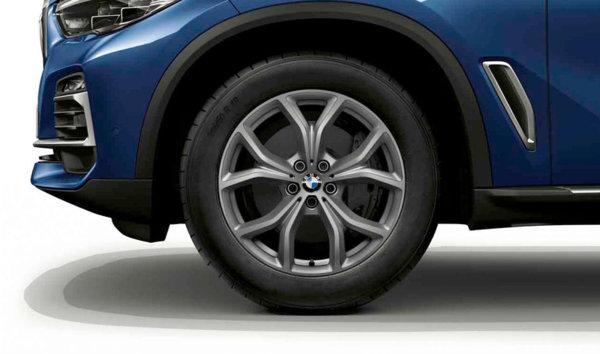 """Комплект зимни колела 19"""", BMW X5/G05"""