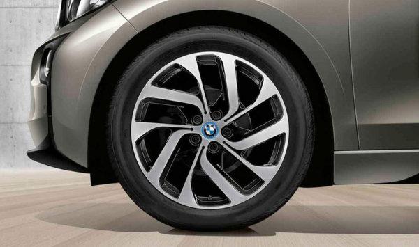 Комплект зимни колела 19'', BMW i3