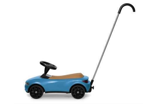 Дръжка за детска количка