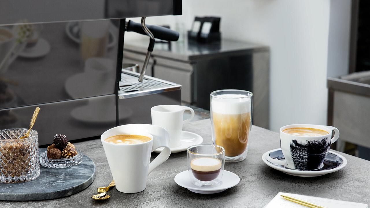 Чаши за кафе и чай Artesano Hot Beverages