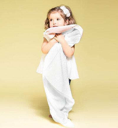 Детски кърпи и халати