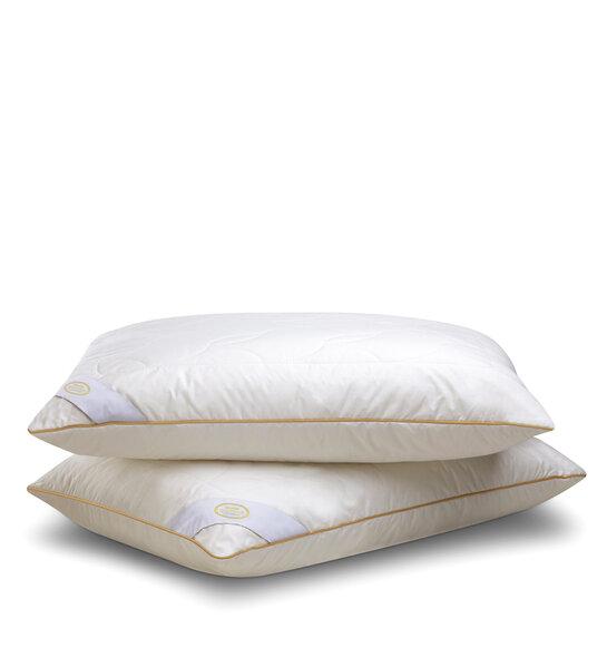 Възглавница White Boutique Wool Comfort