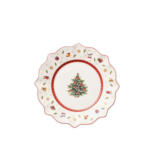 коледна салатна чиния Villeroy & Boch, Toy's Delight Salad