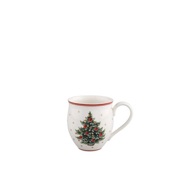 коледна чаша Villeroy & Boch, Toy's Delight Mug X-mas tree