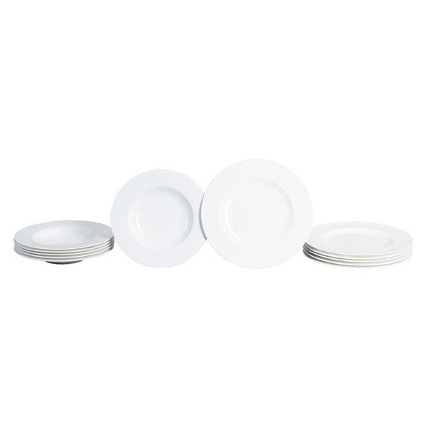 сервиз за хранене Villeroy & Boch, Royal Set of Plates 12