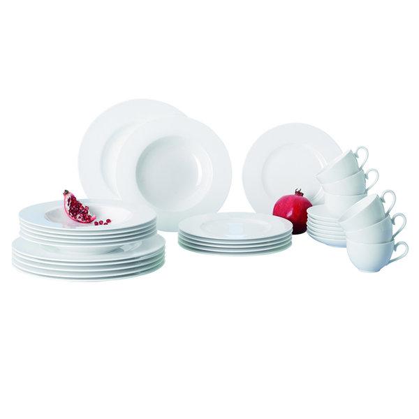 сервиз за хранене Villeroy & Boch, Royal Basic Set 30