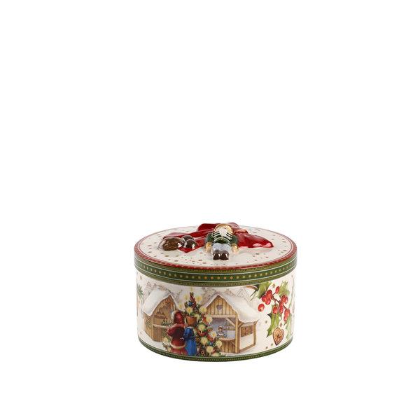 коледна кутия Villeroy & Boch, Christmas Toys box medium