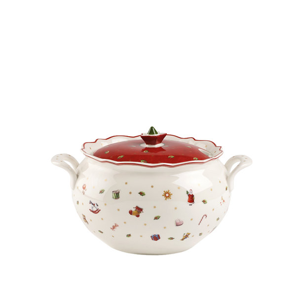 коледен супник Villeroy & Boch, Toy's Delight Soup