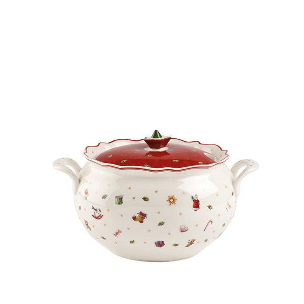 коледен супник Villeroy & Boch, Toy's Delight Soup