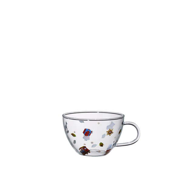 коледна чаша за чай Villeroy & Boch, Toy's Delight Tea