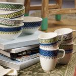 чаша Villeroy & Boch, Casale Blu Mug