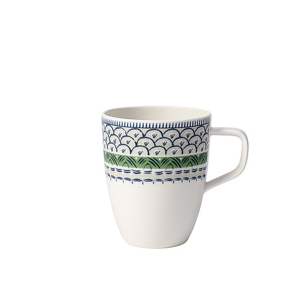 чаша с чинийка Villeroy & Boch, Casale Blu Bella Mug