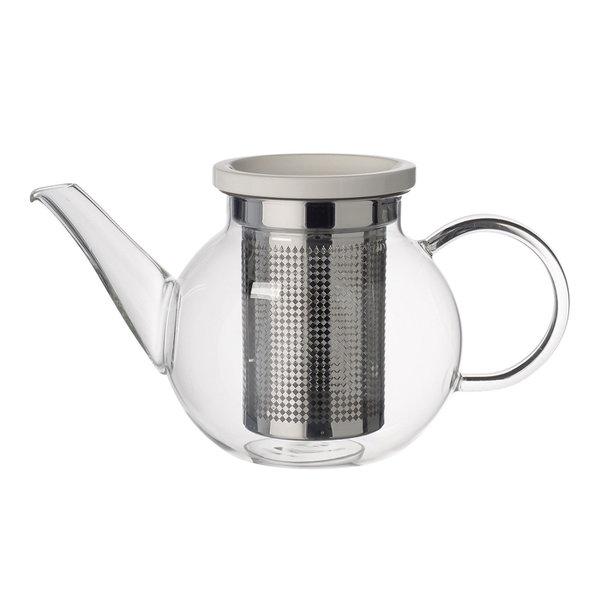 чайник с цедка Villeroy & Boch, Artesano Hot Beverages Teapot M
