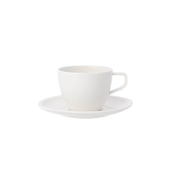 чаша с чинийка за кафе Villeroy & Boch, Artesano Original