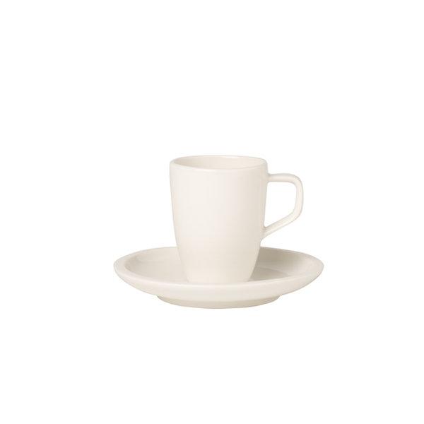 чаша с чинийка за еспресо Villeroy & Boch, Artesano Original