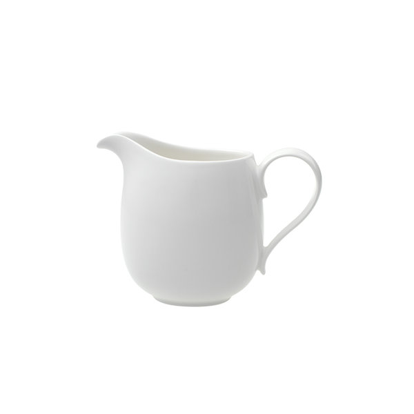 голяма каничка за мляко Villeroy & Boch, New Cottage Basic Milk