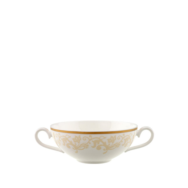 дълбока чиния за супа Villeroy & Boch, Ivoire Soup cup