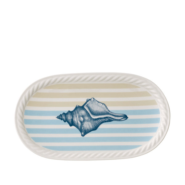 овална чиния Villeroy & Boch, Montauk Beachside Pickle