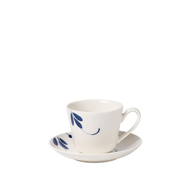чаша с чинийка за еспресо Villeroy & Boch, Old Luxembourg Brindille