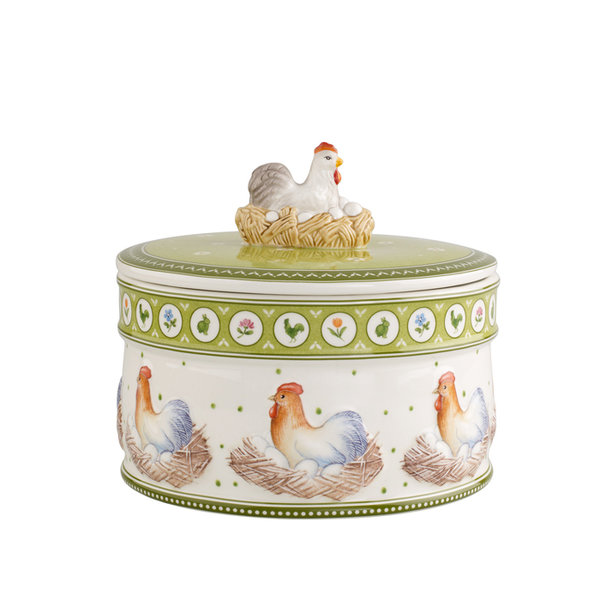 кутия за сладки Villeroy & Boch, Farmers Spring Box