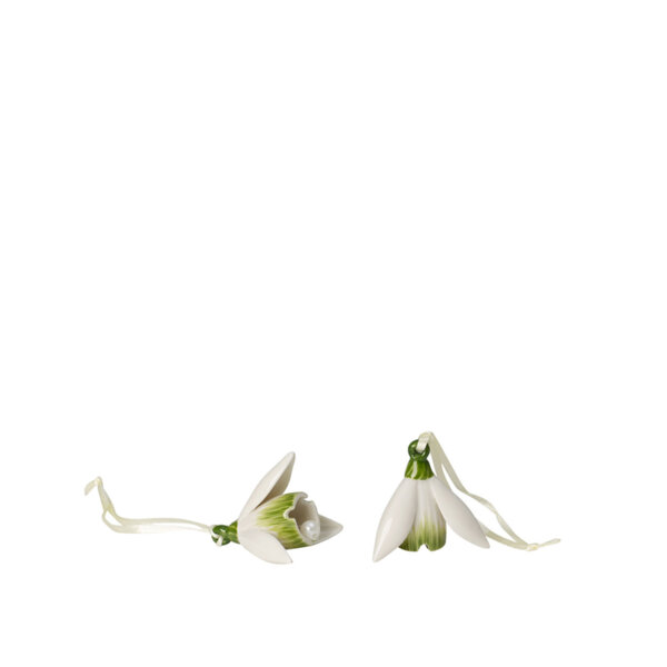 VILLEROY & BOCH SNOWDROP/MINI FLOWER BELLS КОКИЧЕ