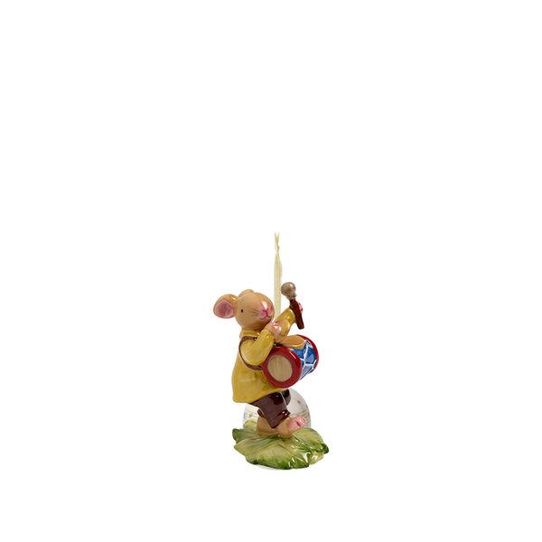 декоративна фигура Villeroy & Boch, Bunny Family Bunny with drum