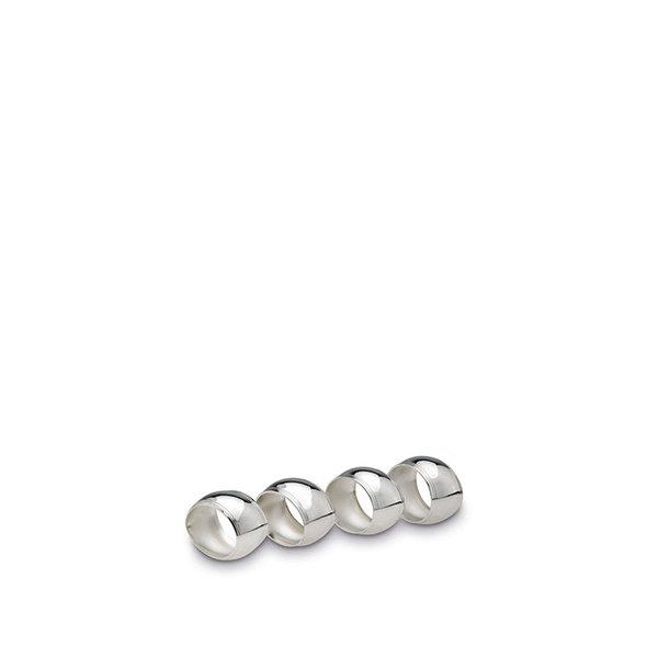 пръстени за салфетки Hermann Bauer Serviettenring oval 1935