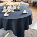 ПОКРИВКА ЗА МАСА SANDER LOFT 150/300 vintage blue