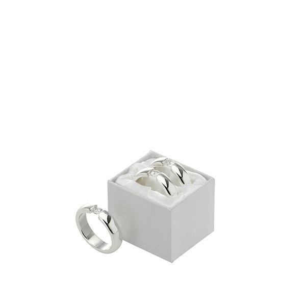 пръстен за салфетки Hermann Bauer Serviettenring Solitaire 1843