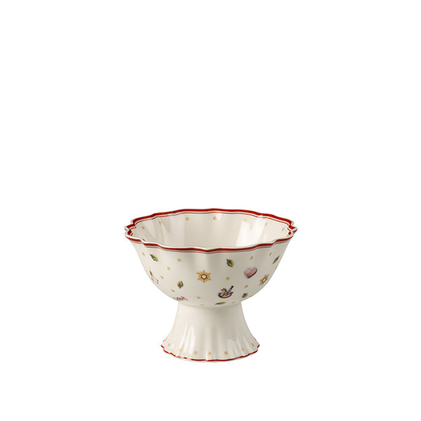 индивидуална купичка на краче Villeroy & Boch, Toy's Delight Footed