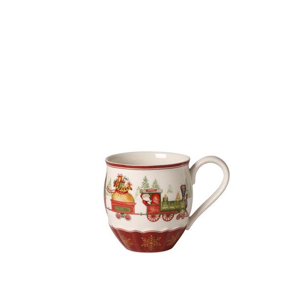 чаша Villeroy & Boch, Annual Christmas Mug