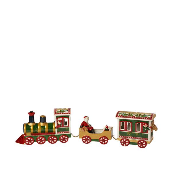 декоративен влак Villeroy & Boch, Christmas Toys Memory North Pole Express